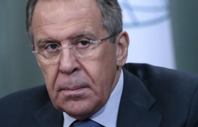 Лавров разчита, че САЩ и Саудитска Арабия ще помогнат в разрешаването на кризата в Сирия