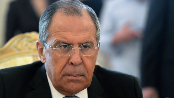 Лавров: Украйна готви ново настъпление