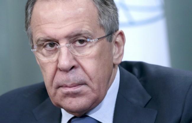 Лавров: Идеята на Путин за създаване на коалиция за борба срещу ИД предизвика интерес у партньорите на Русия