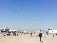 В Русия откриха Международния авиокосмически салон МАКС-2015