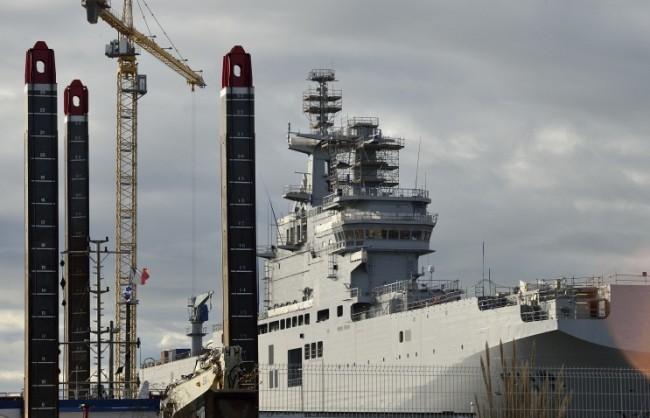 """Френски депутат оценява загубите за Париж от проекта """"Мистрал"""" на 1,5-1,6 млрд. евро"""