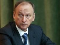 Патрушев: Украинските власти отново се опитват да решат проблема с Донбас по силов път