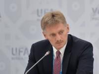 Песков: Санкционната политика на САЩ разрушава двустранните ни отношения