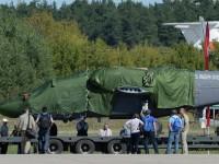 На МАКС-2015 показаха планираща бомба