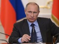 Путин обсъди със Съвета за сигурност на РФ зачестилите случаи на обстрел от страна на украинските военни в Донбас