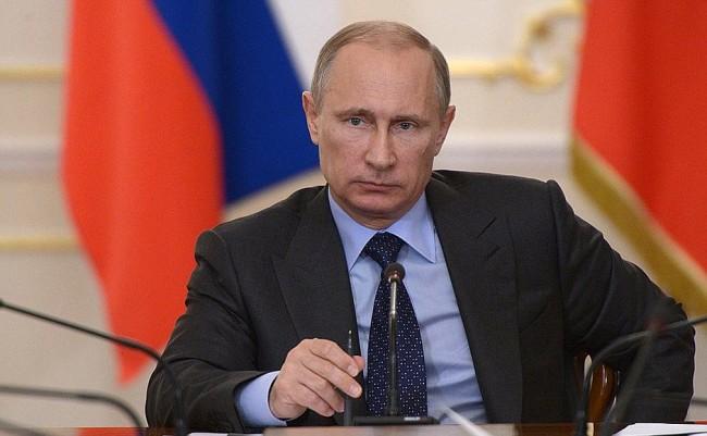 Владимир Путин ще посети САЩ