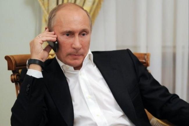 Шпионските войни. Защо телефонът на Путин е недостъпен за подслушване от ЦРУ