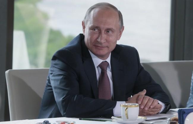 """Путин е убеден, че """"външното управление"""" на Украйна ще приключи"""