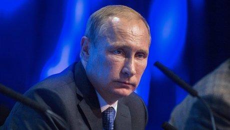 Путин: Вината за ескалацията на насилието в Украйна не е на опълченците, а на Киев