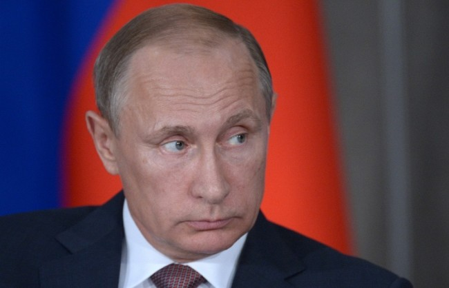 Путин: В Крим съществува опасност от дестабилизация от страна на външни сили