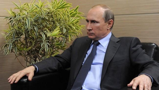 Путин: Киев трябва да снеме блокадата на Донбас и да започне пряк диалог
