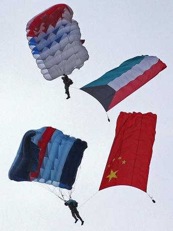 Русия, Китай, Беларус