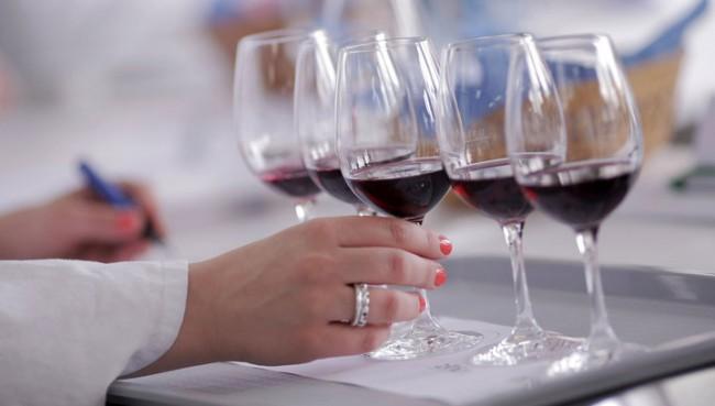 В Русия забраниха американско вино с пестициди