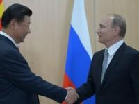 China Times: САЩ обезпокоени от усилването на натиска от страна на Русия и Китай