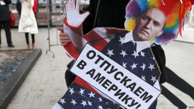 В Русия смятат САЩ за страна с морален упадък