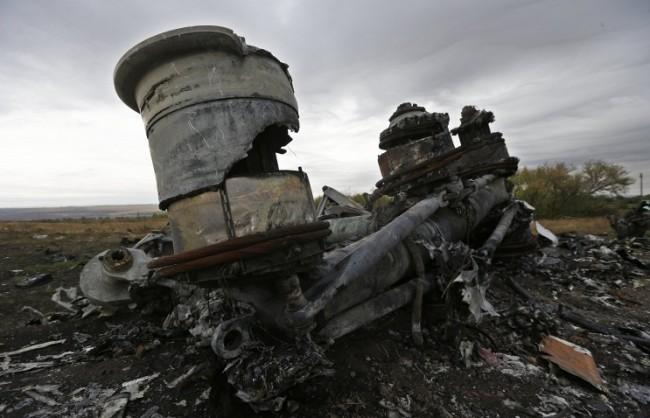 Русия призовава страните, разполагащи с информация за катастрофата на Boeing, да я оповестят