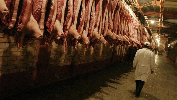 Русия може да забрани вноса на свинско месо от Украйна