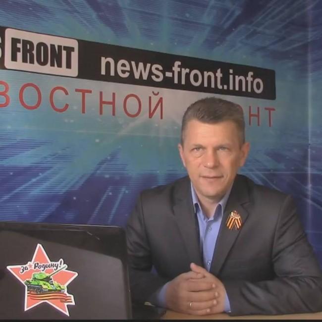 """Сергей Веселовски: """"Ние не искаме да се кланяме на Бандера!"""""""