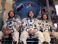 Въпреки санкциите, НАСА удължи договора с Роскосмос