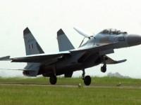 """Медии: Индийци със Су-30 разгромиха британските """"Тайфун""""-и"""