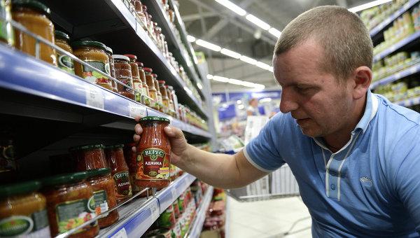 Съветът на федерацията на Русия счита, че разширяването на ембаргото трябва да засегне и Украйна
