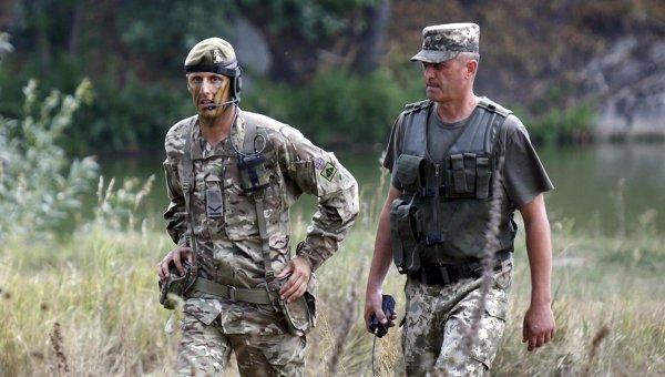 Independent: Украинците са разочаровани от британските инструктори