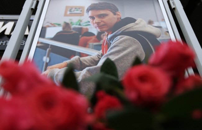 """СК на РФ: Украйна укрива информация за обстрела, при който преди година загина журналистът от """"Русия днес"""""""