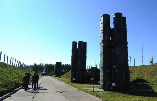 Приведоха ПРО и ПВО в Подмосковието във висша степен на бойна готовност в рамките на учения