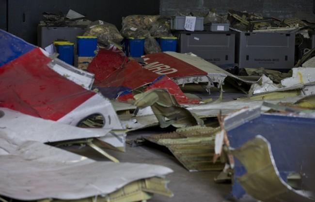 МВнР на ДНР: Холандия укрива информация, доказваща липсата на вина на РФ и ДНР за трагедията с малайзийския Боинг
