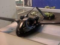 На МАКС 2015 ще покажат уникален безпилотен апарат