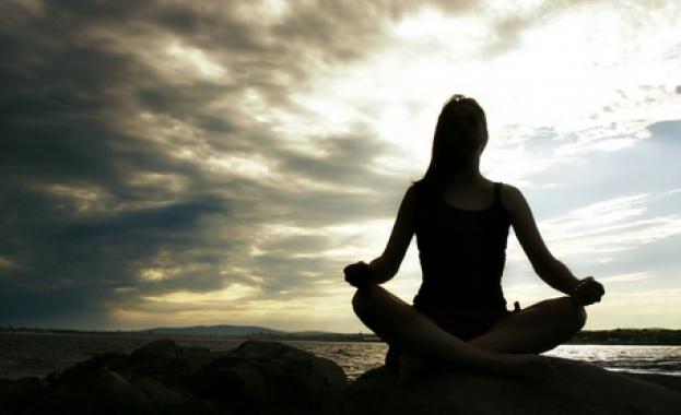 В Русия поставиха рекорд за най-масова медитация