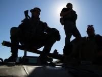 Опълченците предадоха на Киев 11 пленени военни, а един остана в ДНР