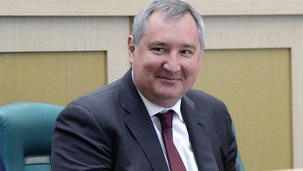 Рогозин: ВПК ще се откаже от 90 % от компонентите от ЕС и НАТО до 2018 г.