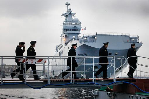 """Песков: Темата за """"Мистрал"""" в отношенията между Русия и Франция е изчерпана"""