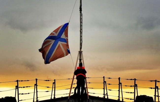 Руско-китайските морски учения завършиха успешно