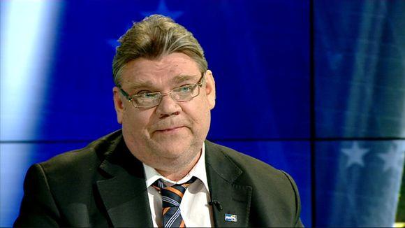 """Финландският външен министър: """"Русия е необходима на Европа и Европа на Русия"""""""