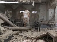 17 души са загинали в Донецка област за една седмица от обстрела на украинската армия