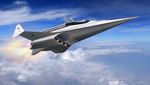 Най-впечатляващи оръжия, които Русия разработва