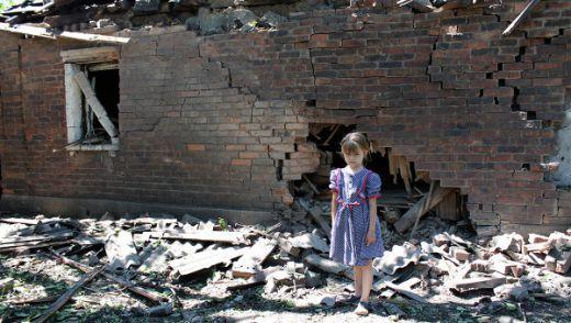 """Русия има готов """"План Б"""" за решаване на кризата в Донбас"""