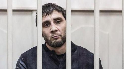 15 милиона рубли обещал поръчителят за убийството на Борис Немцов