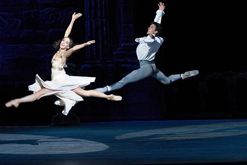 Международен балетен форум, в памет на Мая Плисецкая – Варна 2015