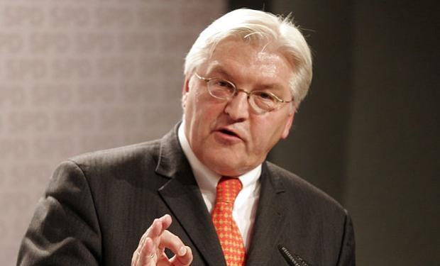 Щайнмайер: Санкциите срещу Русия не трябва да сa последната ни дума