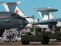 Руските ВДВ днес отбелязват 85 години