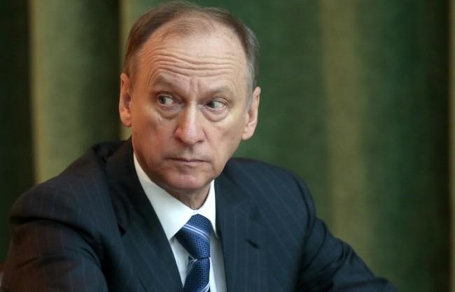 Н. Патрушев разкритикува чиновниците в Русия, които исползват Google, Yahoo и WhatsApp