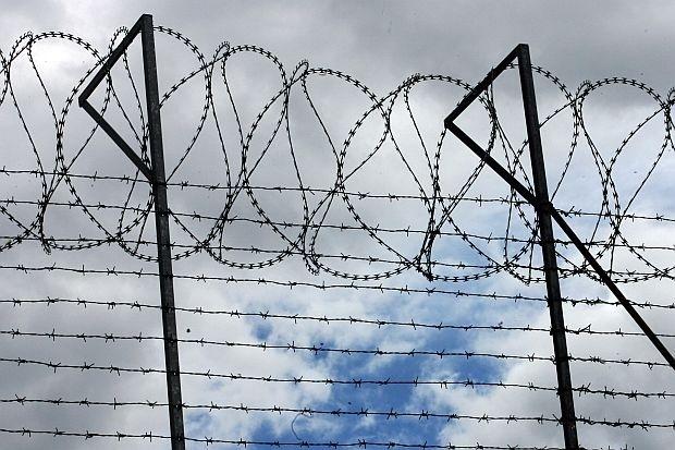 Естония ще строи стена с бодлива тел по границата си с Русия