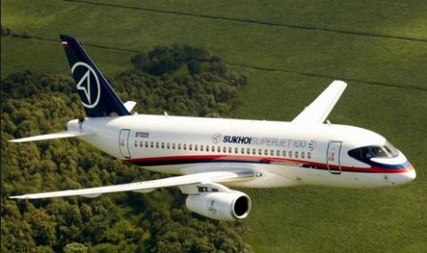 На МАКС 2015 продадоха самолети за над 1 млрд. USD
