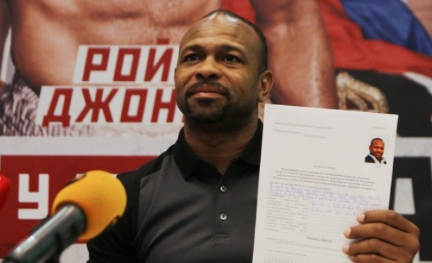 Американски боксьор кандидатства за руско гражданство