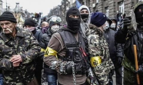 Зловещата връзка Сирия – Украйна