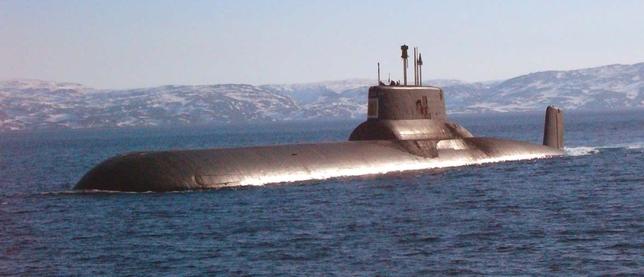 """US-анализатори: Русия ще изненада Пентагона със """"загадъчна атомна подводница"""""""
