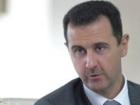 Асад обвини Франция, че подкрепя тероризма